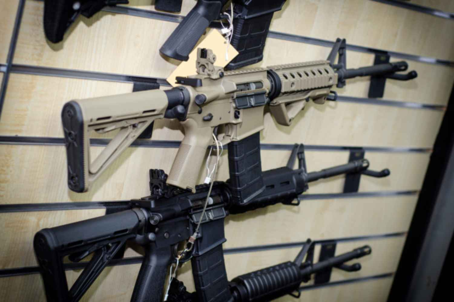Opinion The Ar 15 Is Not Just Good For Home Defense It Is