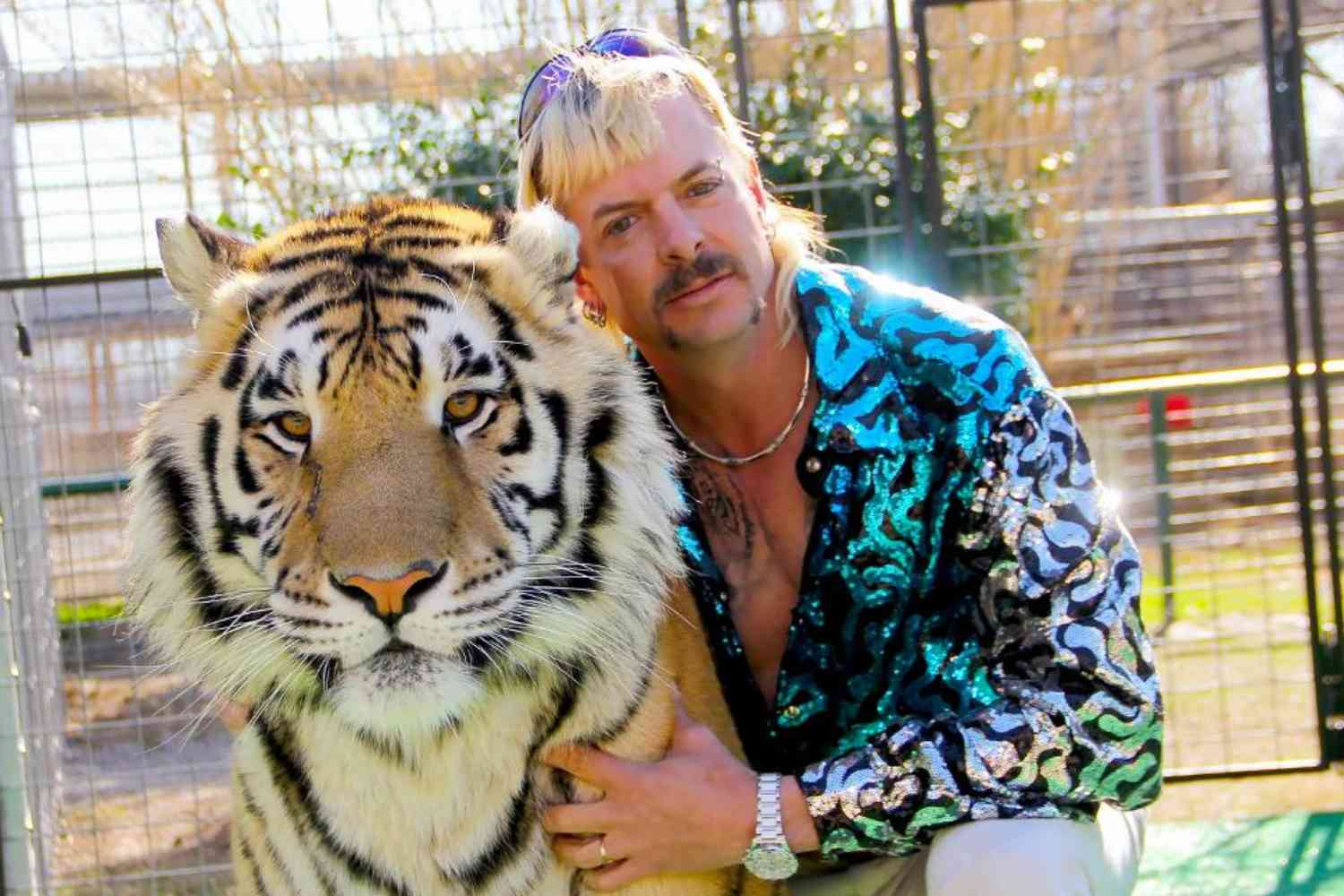 """Netflix's """"Tiger King"""" documentary prompts local police to reopen 1997 cold case"""