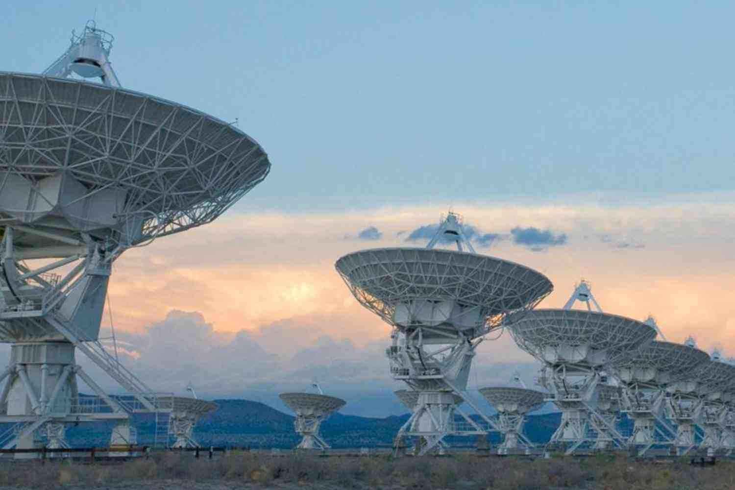Astronomers to sweep entire sky for extraterrestrial life in world 1st