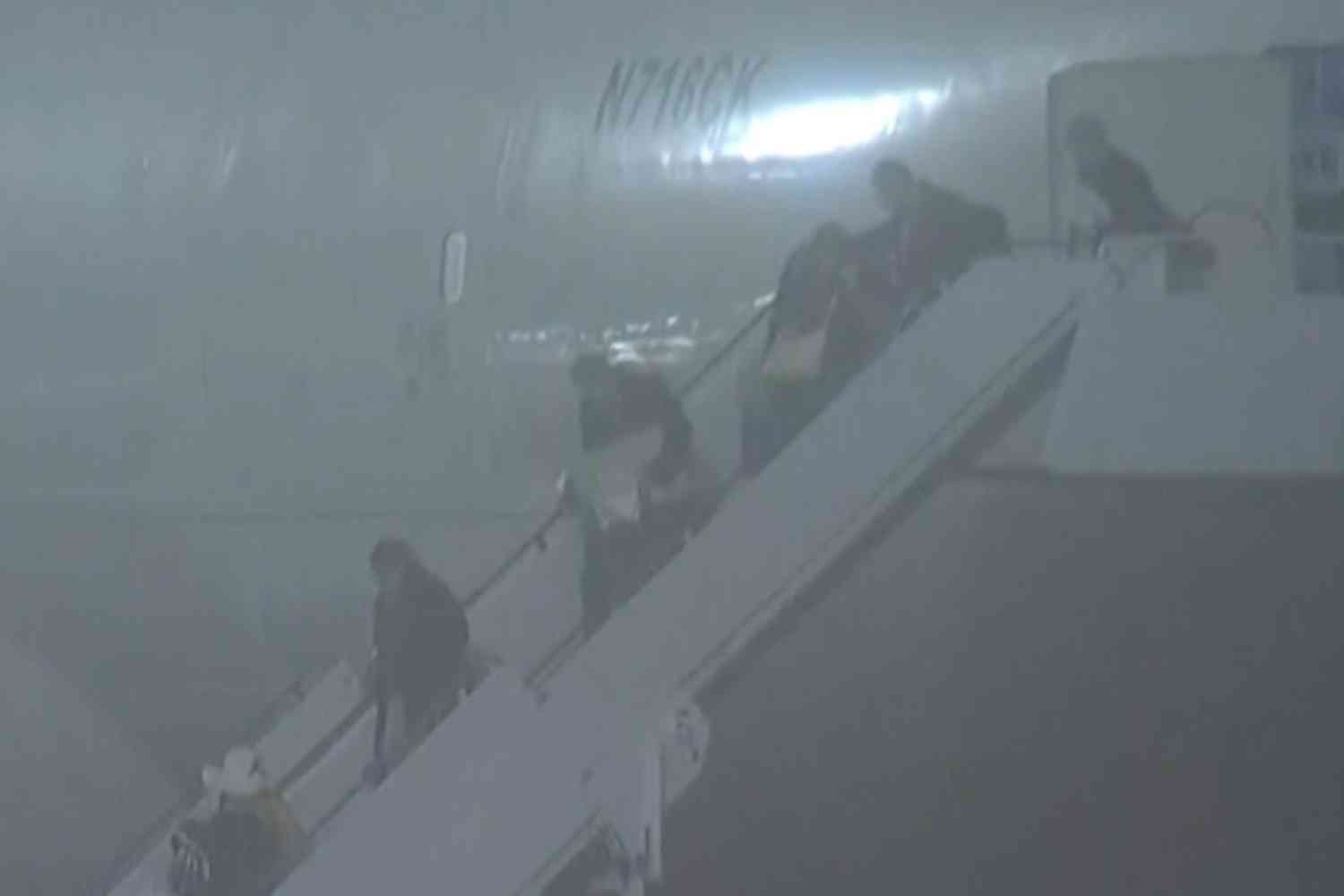 14 Americans test positive for coronavirus after evacuation from quarantined cruise ship