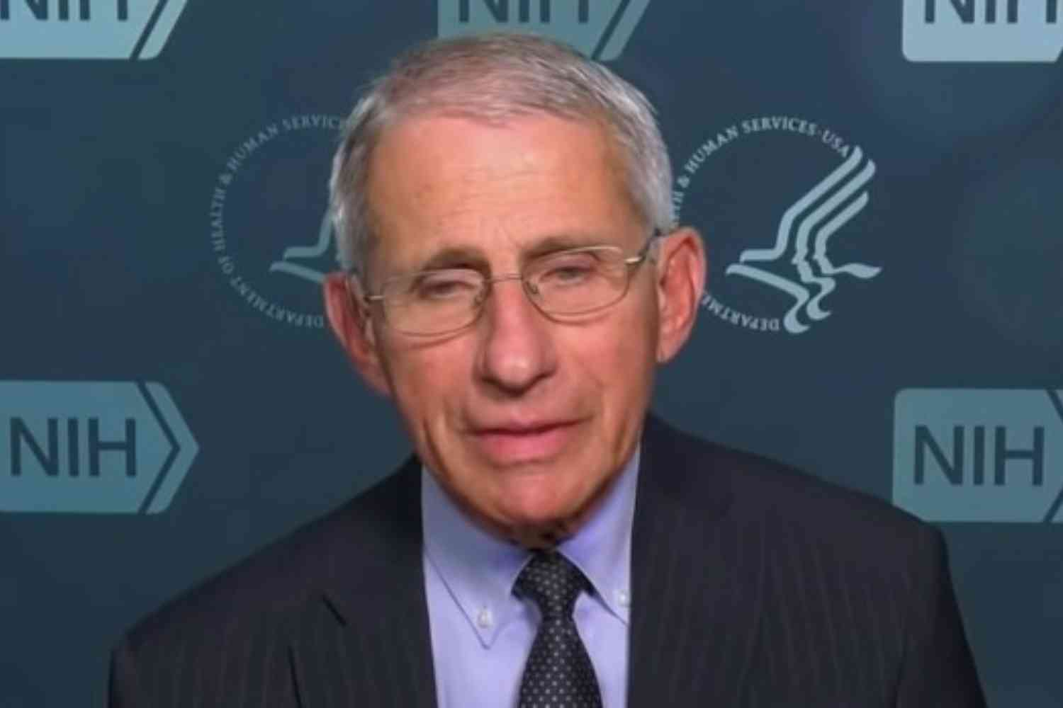 """Fauci says there are """"glimmers"""" that lockdowns, economic shutdowns are working"""