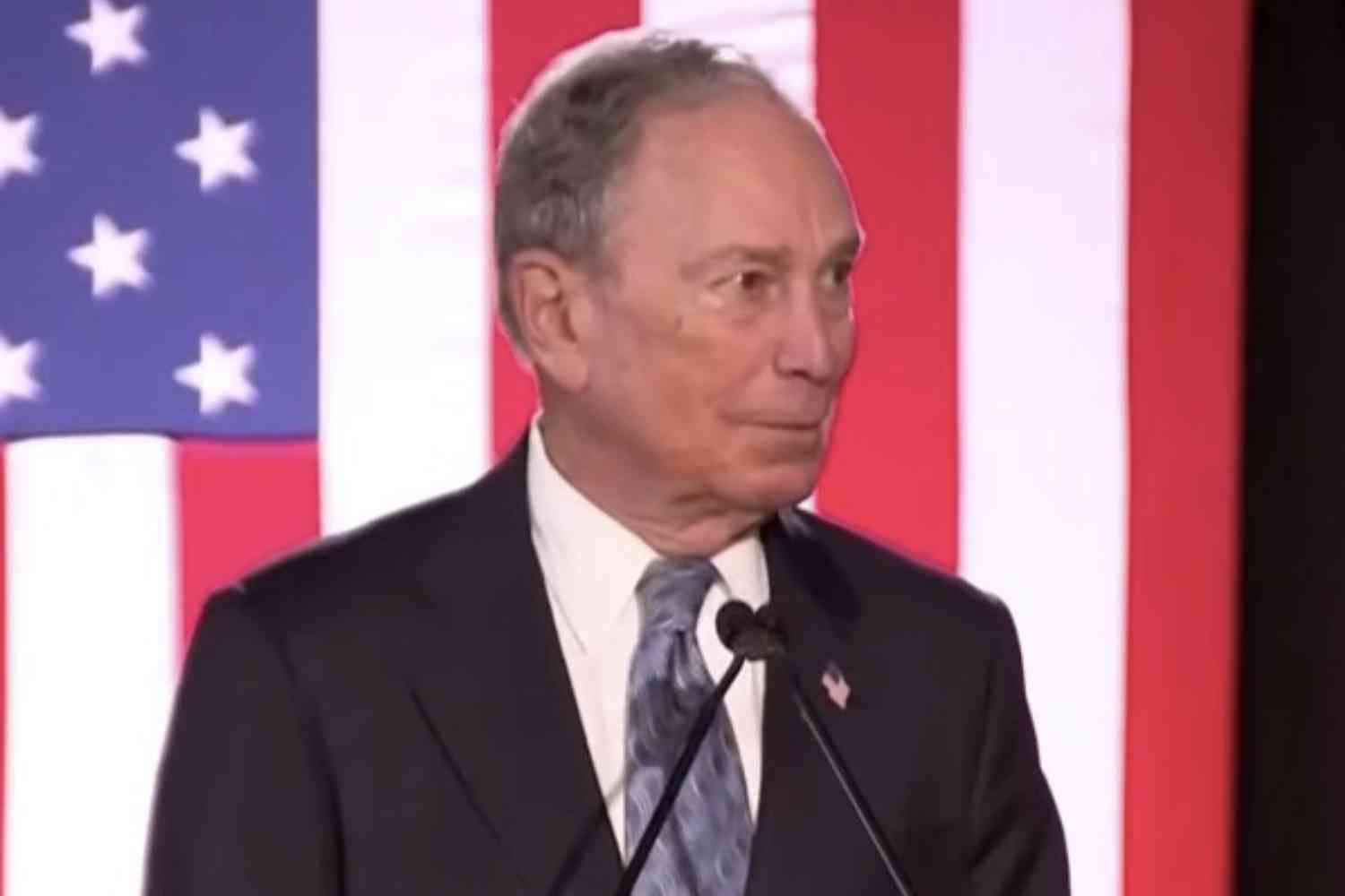 Bloomberg slammed by Republicans, Democrats after condescending remarks about farmers